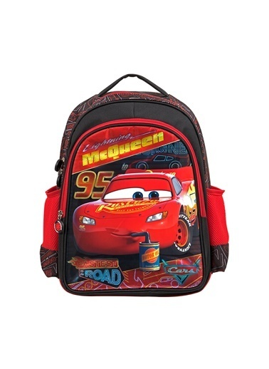 Cars Çanta Kırmızı